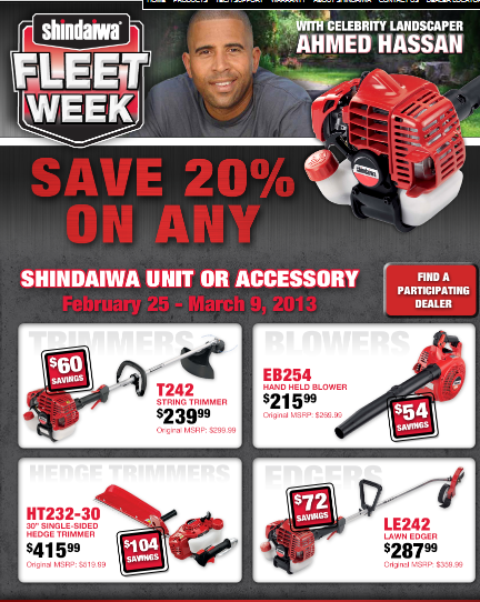 Shindaiwa Fleet Week Offer 1.PNG