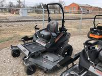 "2019 Spartan Mowers MARK MARTIN SRT XD Vanguard 37HP - 72"" Deck"