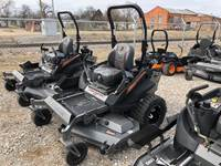 "2019 Spartan Mowers MARK MARTIN SRT XD Vanguard 37HP - 61"" Deck"