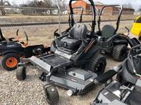 "2019 Spartan Mowers SRT XD Vanguard 37HP - 72"" Deck"