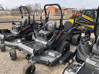 "2019 Spartan Mowers SRT XD Vanguard 37HP - 61"" Deck"