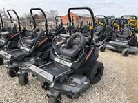 "2019 Spartan Mowers SRT HD Vanguard 37HP - 54"" Deck"