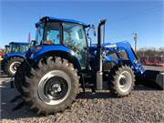Keystone Tractor - 2018 New Holland TS6.140 NT0238