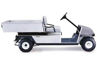 Utility Vehicles – Flat Bed, Stake Bed, and Utility Box