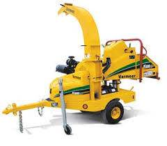 wood chipper 6