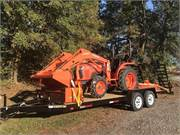 Kubota L2501 Package - 1