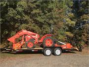 Kubota L2501 Package - 2
