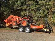 Kubota L2501 Package - 3