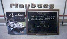 Clark Marine Recognition