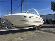 2016 Chaparral Signature 270 (20)