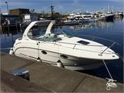 2016 Chaparral Signature 270 (21)