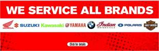 We Service All Brands Click