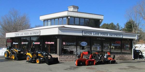 Devon Power Equipment