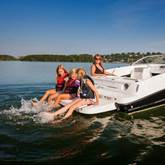 Bayliner Bow Rider Boats