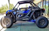 2019 Polaris Industries RZR XP TURBO S