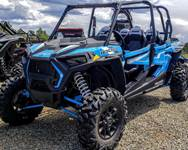 2019 Polaris Industries RZR XP 4 1000