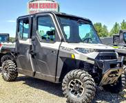 2019 Polaris Industries RANGER CREW XP 1000 EPS NORTH STAR