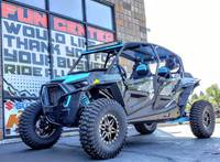2019 Polaris Industries RZR XP 4 TURBO