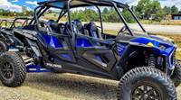 2019 Polaris Industries RZR XP 4 TURBO S