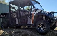 2015 Polaris Industries RANGER CREW 900 EPS