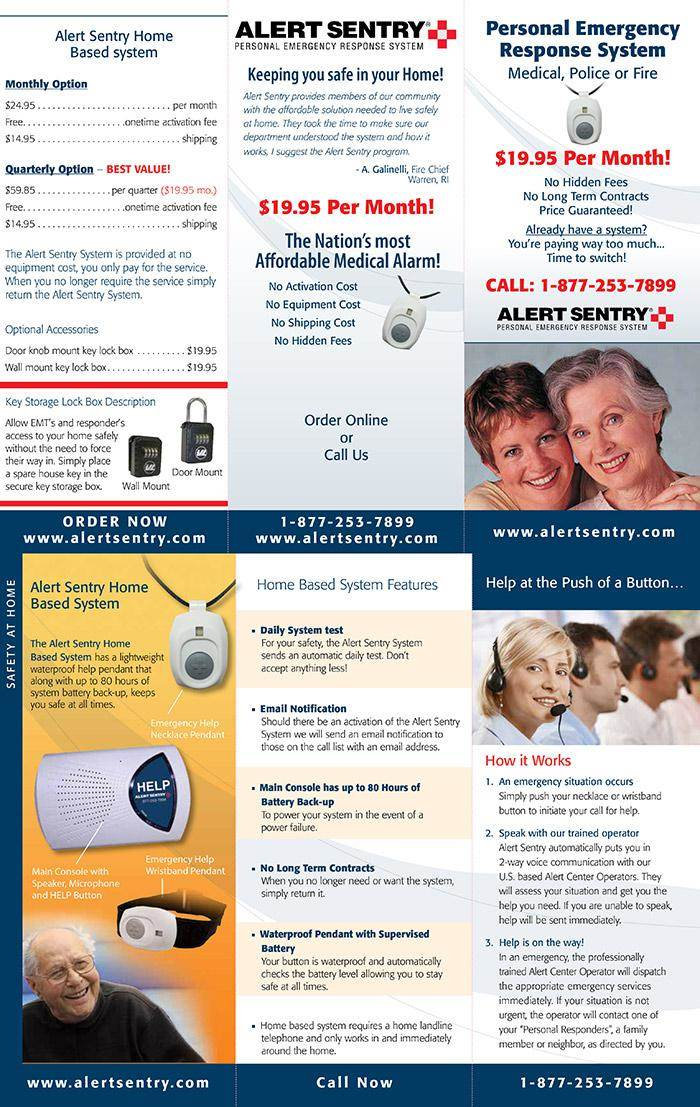 Medical Alarms