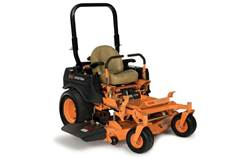 "SCAG Cheetah 48-72"" Lawn Mowers"