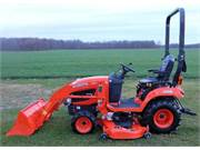 Kubota-BX2370-Sub-Compact-Tractor-Specs-Overview