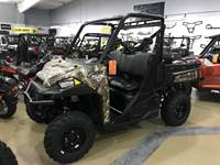 2019 Polaris Industries RANGER XP 900 CAMO