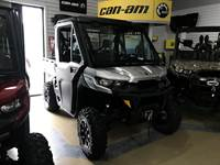 2019 Can-Am DEFENDER HD 8  XT CAB