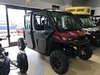 2019 Can-Am DEFENDER MAX HD10 XT CAB