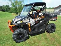 2016 Polaris Industries RANGER XP 900 EPS HIGH LIFTER