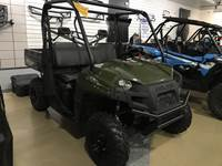 2019 Polaris Industries RANGER 570 FULL-SIZE SAGE GREEN