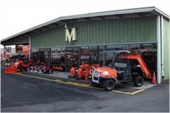 Farm Equipment Dealer in Gresham OR - Moen Machinery