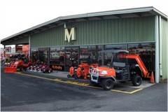 Gresham或 -  Moen Machinery的农场设备经销商金宝博备用