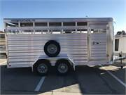 2018 FEATHERLITE TRAILERS 8107-6716 (1)