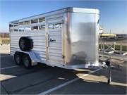 2018 FEATHERLITE TRAILERS 8107-6716 (2)