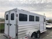 2019 Featherlite Trailers 9409-673H - 3