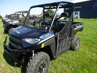 2019 Polaris Industries Ranger XP1000 Premium Steel Blue