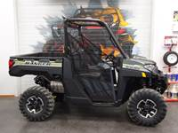 2019 Polaris Industries Ranger XP1000 Gray