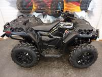 2019 Polaris Industries Sportsman 850 SP Premium Gray