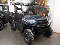 2019 Polaris Industries Ranger XP1000 EPS Premium Steel Blue