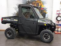 2019 Polaris Industries Ranger XP1000 EPS Northstar Gray