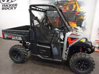 2019 Polaris Industries Ranger XP900 EPS Silver Pearl