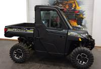 2019 Polaris Industries Ranger XP1000 Northstar Magnetic Gray