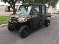 2019 Polaris Industries RANGER CREW® XP 1000 EPS NorthStar Edition - Camo