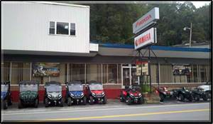 Logan Motorcycle Sales