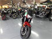 AZKKT 2019 Kawasaki Z400 Abs Red 1