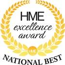 HMEExcellence National Best