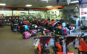 Rhinehart's Saw & Lawn Equipment