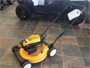 cc-100 push mower